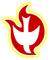 Holy Spirit Logo